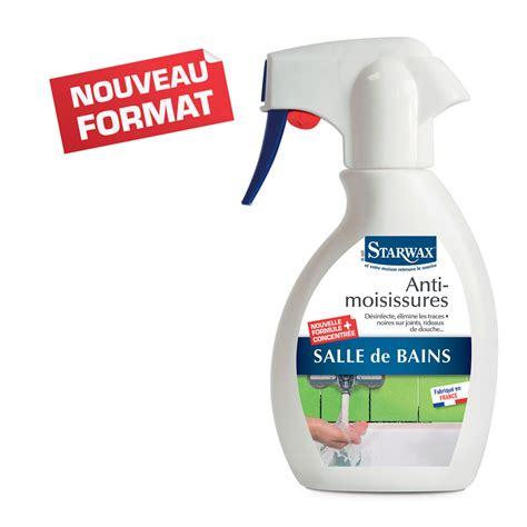 Nettoyage Salle De Bain Moisissure nettoyer moisissure joint salle de bain