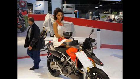 Youtube Motorradmesse by Eicma 2012 Youtube