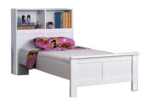angel beds 1st choice angel single bed with bookcase beds 1st