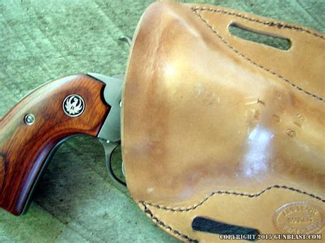 simply rugged cattleman holster ruger single five bisley 454 casull 480 ruger revolvers
