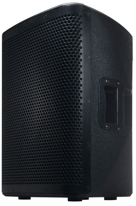 Speaker Subwoofer American American Audio Cpx 10a 10 Inch Powered Speaker Pssl