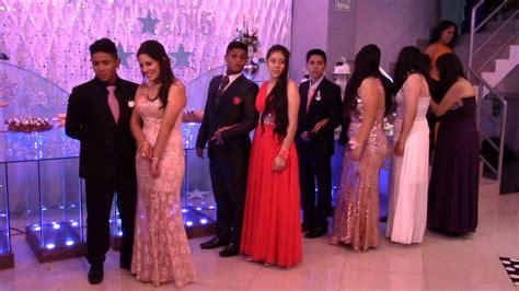 imagenes de decoracion de fiestas de promocion fiesta de promoci 243 n 5to secundaria vi youtube