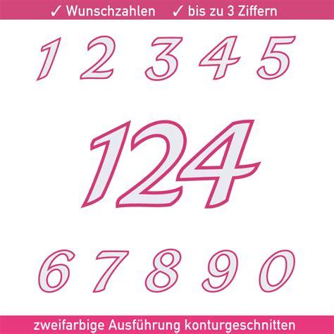 Startnummern Aufkleber Enduro by Kartsport Aufkleber Zweifarbig Motorsport Startnummer