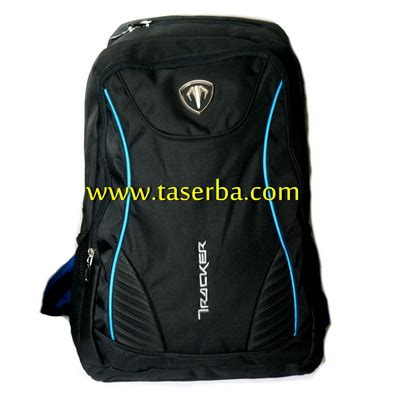 Tas Ransel Tracker Laptop tas ransel laptop backpack notebook daypack original