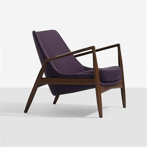 danish chair design ib kofod larsen lounge chair olof persons f 229 t 246 ljindustri