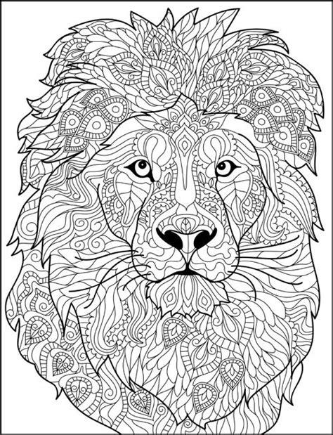 jesus lleo tattoo 50 im 225 genes de mandalas para colorear e imprimir con