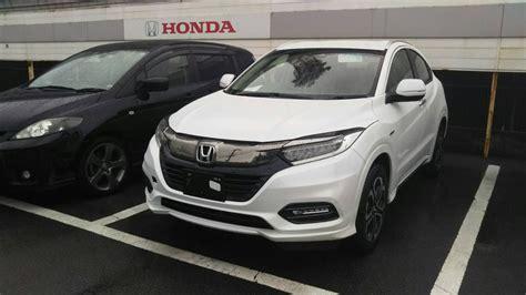 Led Bumper Belakang Honda Mobilio Hrv Murah 2018 honda vezel ms