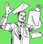 Paper Throwing Meme - throwing paper in air memes