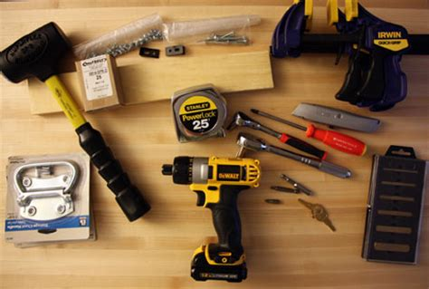 western dovetail mobile tool cabinet assembly log
