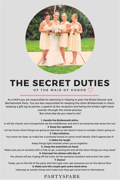 duties of best best 20 of honor speech ideas on matron