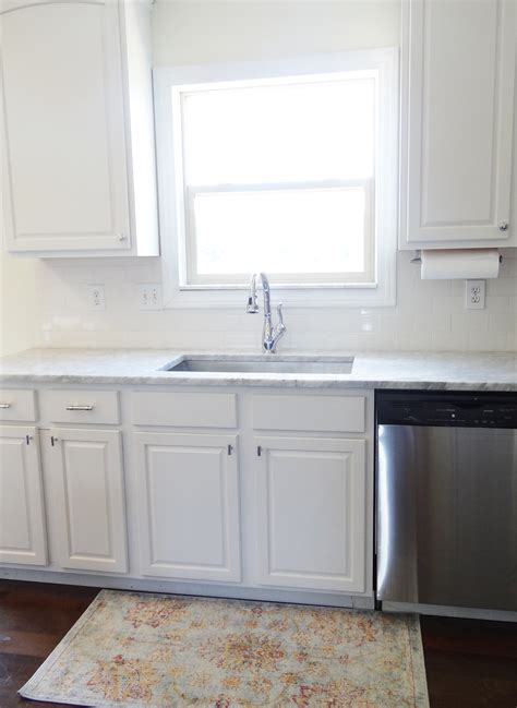 Carrara Marble Countertops by Marble Countertops What I Ve Learned