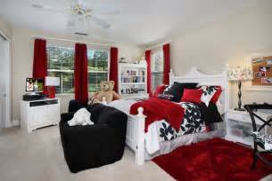 Black And White And Red Bedroom Ideas Bedroom Black Photography Red Image 634291 On