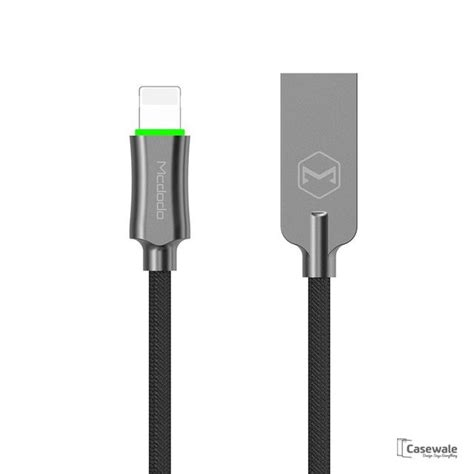 Mcdodo Auto Disconnect Qc30 Micro Usb Data Cable 1m accessories page 2 casewale
