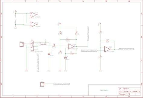 how to make an inductance meter the answer is 42 arduino lc meter shield
