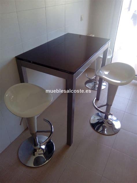 mesa y taburetes de cocina mesa de cocina y taburetes cod 17963 segunda mano