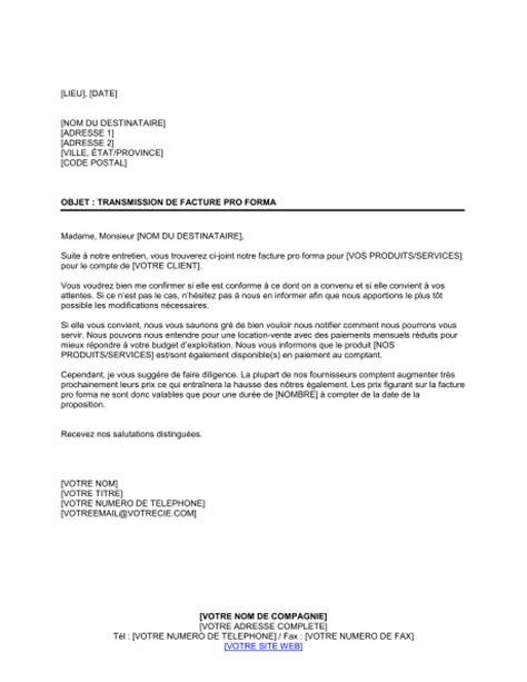 Exemple De Lettre Veuillez Trouver Ci Joint Modele Lettre Document Joint