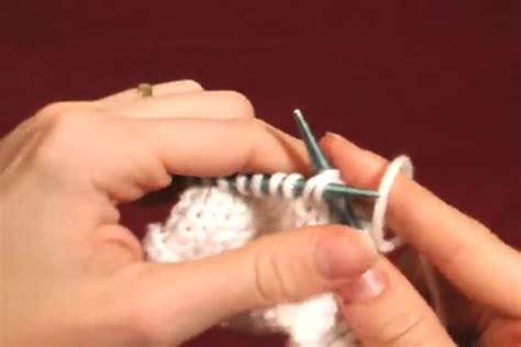 what is ssk in knitting slip slip knit knittinghelp