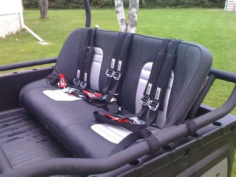 jeep bench seat 17 best images about scout stuff on pinterest