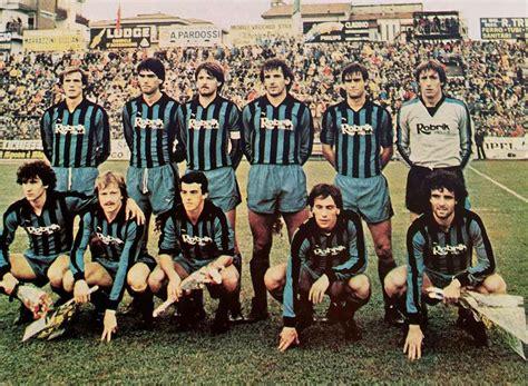 porto potenza calcio pisa sporting club 1982 1983