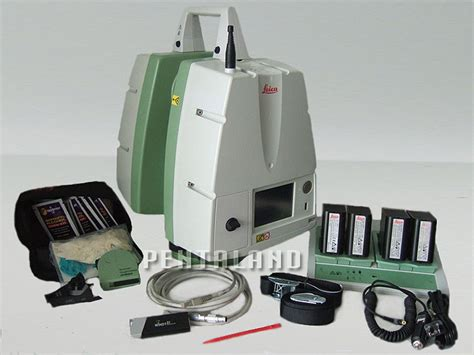 3d Laser Scanner Surveying Price by Leica Scanstation C10 3d Laser Scanner Pentaland Surveying