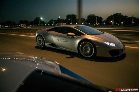 And Lamborghini Driving Experience Special Report Waldorf Astoria Lamborghini Driving