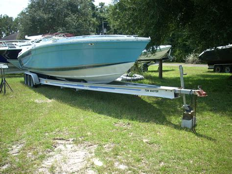 midnight express boat trader 37 midnight express drives and trailer project the