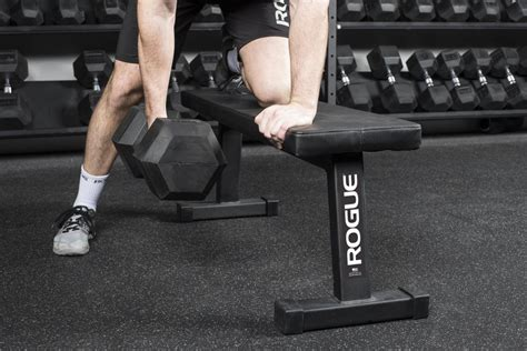 rogue flat bench rogue flat utility bench 2 0 rogue fitness