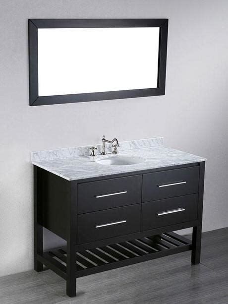 Eco Bathroom Vanity Eco Friendly Low Voc Formaldehyde Bathroom Vanities Paperblog