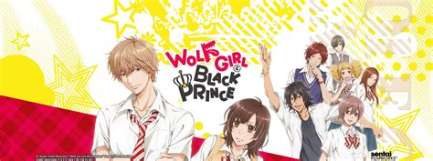 wolf black prince wolf and black prince is coming to an end bentobyte