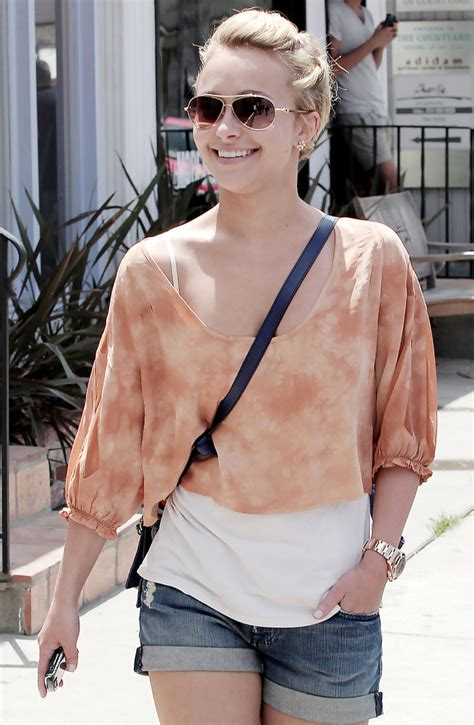 Style Hayden Panettiere Fabsugar Want Need 6 by Hayden Panettiere In Hayden Panettiere On Avenue