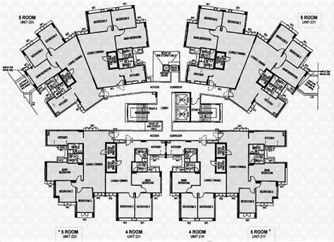 floor plan hdb floor plans for jurong west 64 hdb details srx