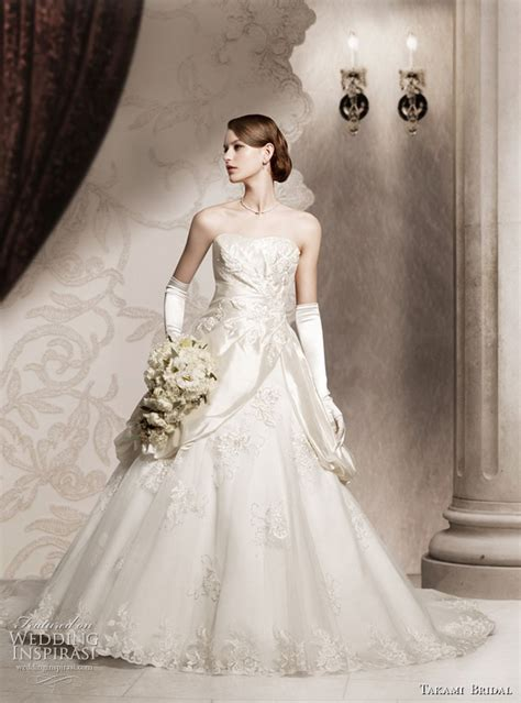 royal wedding dresses by takami bridal for life and style