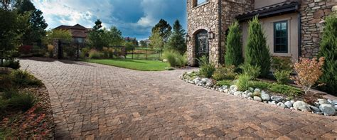 Decorative Stepping Stones Home Depot driveway and pathway pavers venetian stone