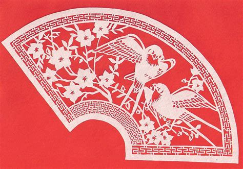 new year paper cutting template top 10 souvenirs to buy in china gift exchange ideas