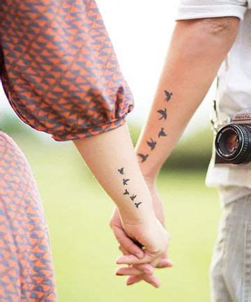tattoo couple wallpaper 21 matching tattoos we swear you won t regret top