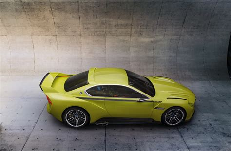 bmw concept csl new bmw 3 0 csl hommage concept the official rundown