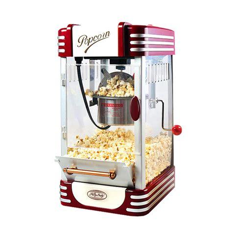 Popcorn Maker Pop 6br Mesin Popcorn machine pop corn popcorn poppers review beberapa jenis