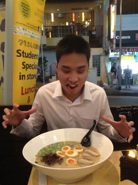 Ramen Eat how i failed at ramen thefinance sg