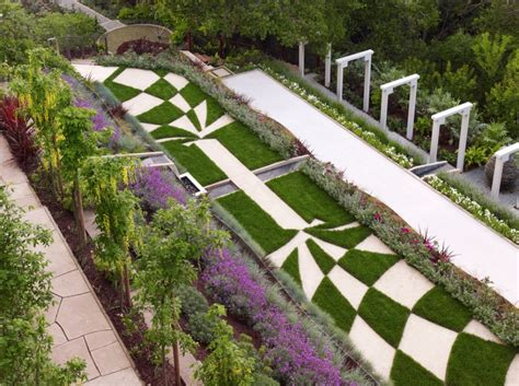 modern landscape how to add modern elements to your landscape design