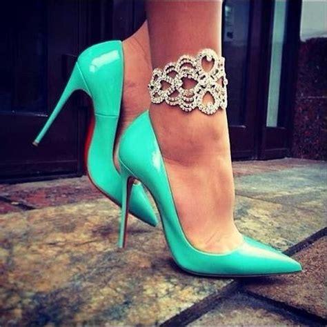 Wedges Pastel Series shoes shoes heels wedges mint blue pastel shoes