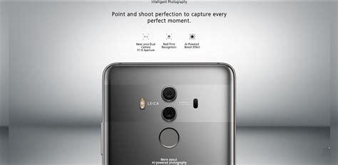 Item Huawei Mate 10 Pro Blue 6gb 128gb Leica Optics Grs 1 Thn huawei mate 10 pro 6 quot 6gb ram 128gb rom free
