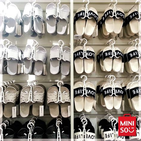 Sandal Miniso miniso philippines on quot keep your comfy all