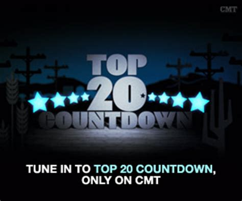 Top 20 Of 2008 by Cmt S Top 20 Of 2008 Sounds Like Nashville