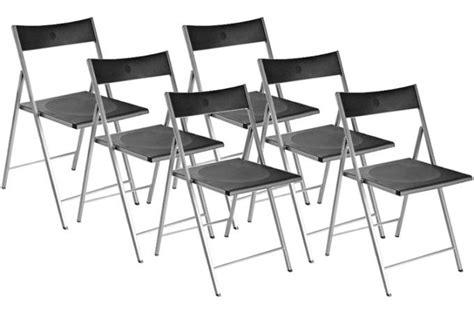 chaises pliantes pas cher chaise pliante pas cher lot table de lit