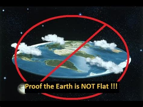 one hundred proofs that the earth is not a globe books proof the earth is not flat