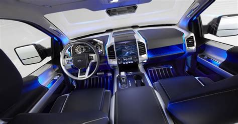 2017 bronco interior 2017 ford bronco release date concept pictures raptor