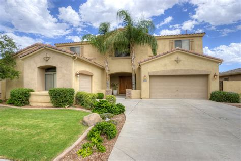 meritage 2 story home in artemina community with