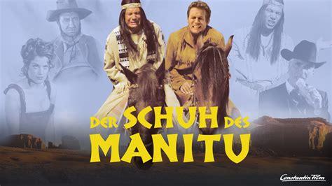 der schuh des manitu 2001 full movie gc562yx der schuh des manitu traditional cache in niedersachsen germany created by boss