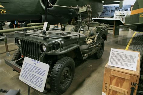 jeep military image gallery 1942 army jeep