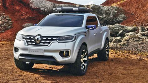 renault alaskan mercedes benz x class the 3 point star pick up will be